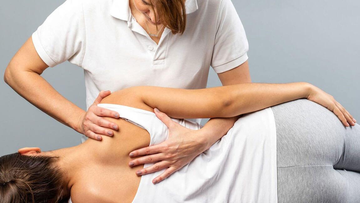 Attivitá Pilates Osteopatia