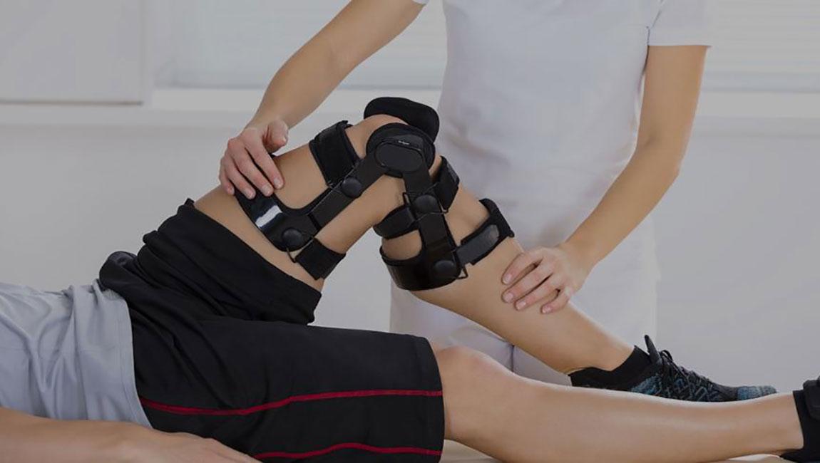 Fisioterapia Traumato-Ortopédica
